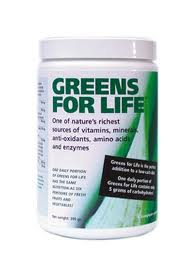 Life Greens Supergreens